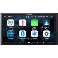 "ALPINE  iLX-W650 7"" Android Auto"