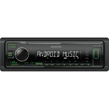 KENWOOD Car stereo / KMM-105GY