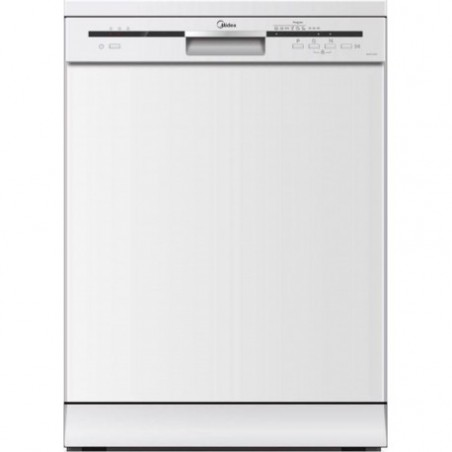 MIDEA MDF60610 (W)Πλυντήριο Πιάτων