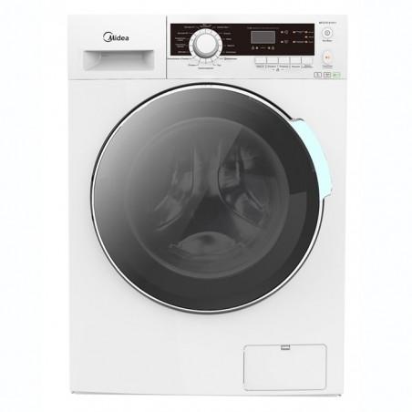 MIDEA MFG80-S1411 Washing Machine 8Kg