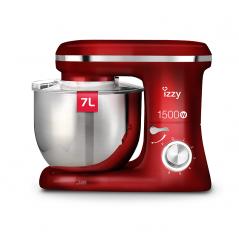 IZZY Kitchen Machine Spicy Red IZ-1500