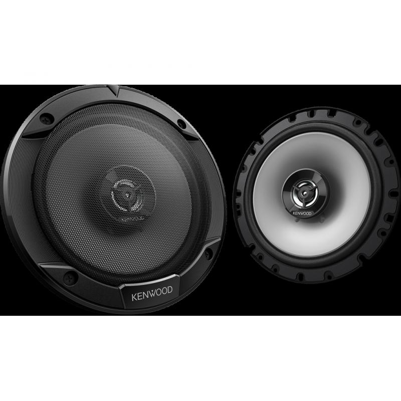 KENWOOD Car Speakers KFC-S1766