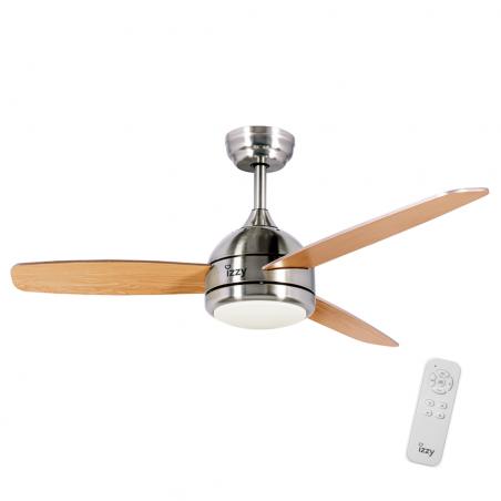 IZZY Ceiling Fan IZ-9022 with Remote