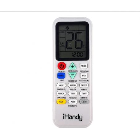 iHandy Universal A/C  Remote Control