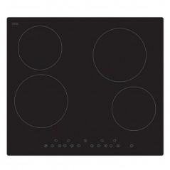 Midea Κεραμικές εστίες Touch Control MC-HF605