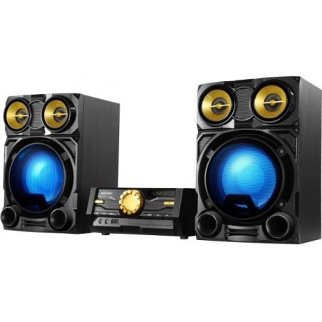 BLAUPUNKT MC200BT / Hi-Fi