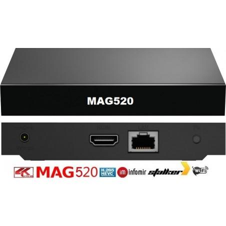 MAG 520 / 4K (4GB)
