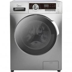 Midea Glory MFG80-S1411S Washing Machine 8Kg