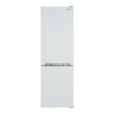 Sharp REFRIGERATOR  SJ-BA101MXW1EU