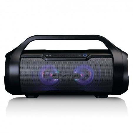 Lenco Bluetooth Speaker SPR-070BK