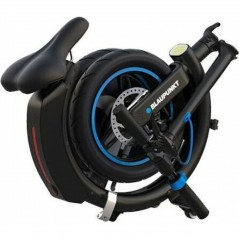 BLAUPUNKT ERL814 - ELECTRIC BICYCLE BALANCE SCOOTER