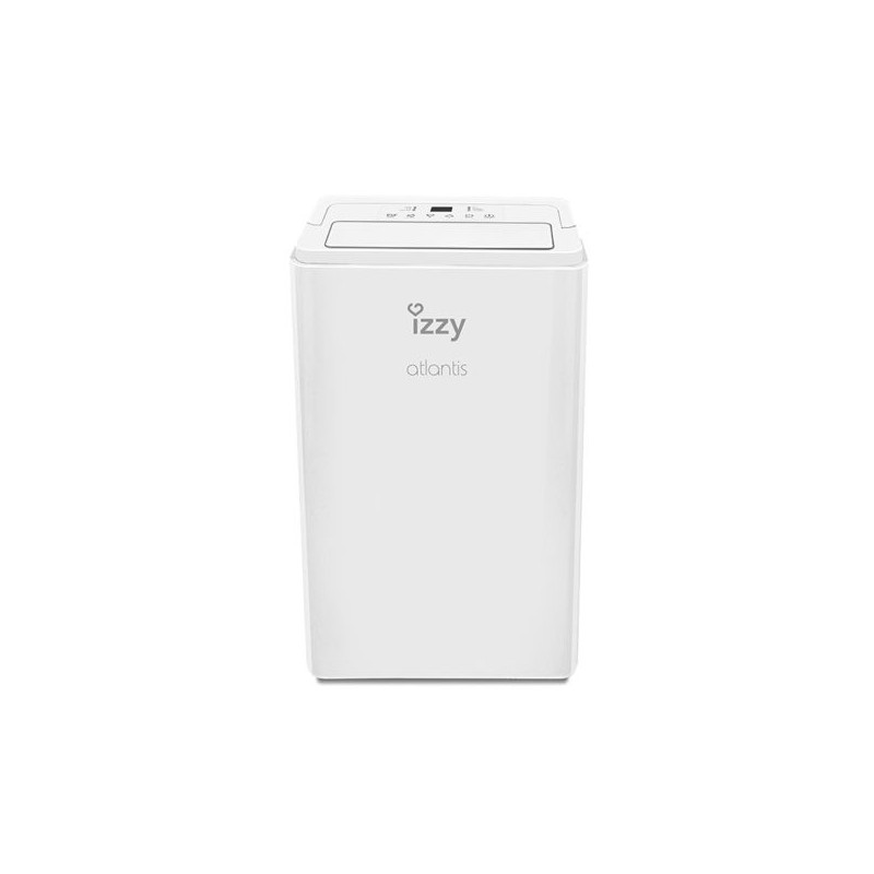 IZZY Dehumidifier & Air Purifier / ATLANTIS 16L