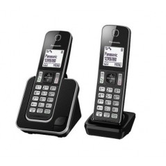 PANASONIC KX-TGD312 / Cordless Phone Duo