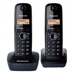 PANASONIC KX-TG1612 / Cordless Phone Duo