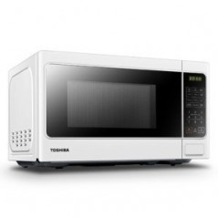 TOSHIBA 25L GRILL MICROWAVE OVEN MM-EG25P (SL)