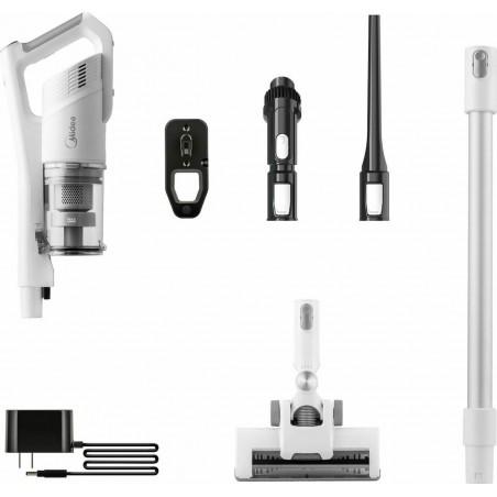 Midea MCS2021WB / Handheld Vacuum Cleaner