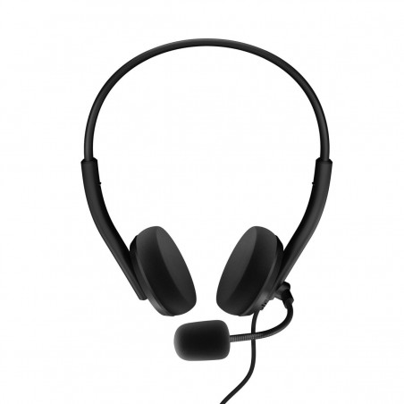 ENERGY SISTEM  Headset Office 2+ Black