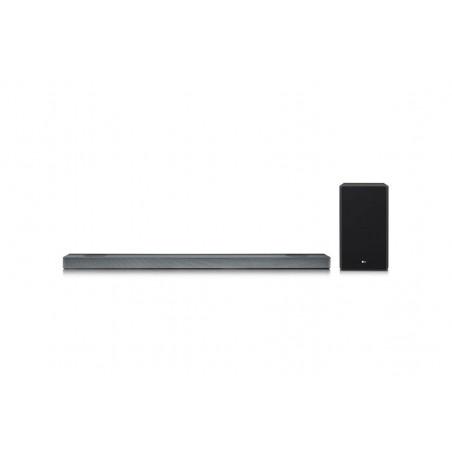 Soundbar / LG SL9Y  4.1.2 with Dolby Atmos