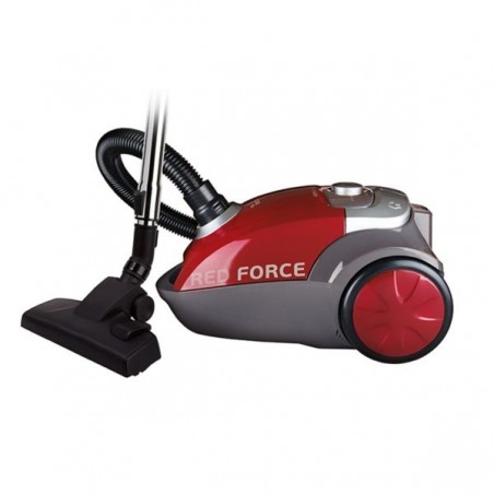 IZZY Vacuum Cleaner Red Force ΑC 1108