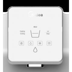 MIDEA PURIFIER WHITE JL1645T WATER