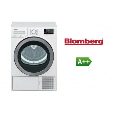 BLOMBERG  DRYERS / TGS483WRX0