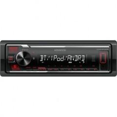 KENWOOD Car stereo / KMM-BT205