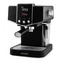 IZZY ESPRESSO MACHINE IZ-6001