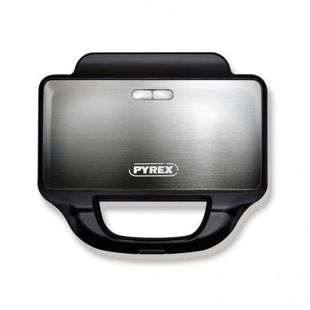 PYREX Sandwich Maker XL Grill OMBRE