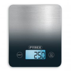 PYREX Kitchen Scale Ombre