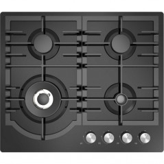 MIDEA 60G40ME096-GFT Gas Hobs on Glass
