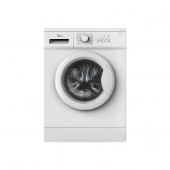 MIDEA MFE50-S804W Washing Machine 5Kg