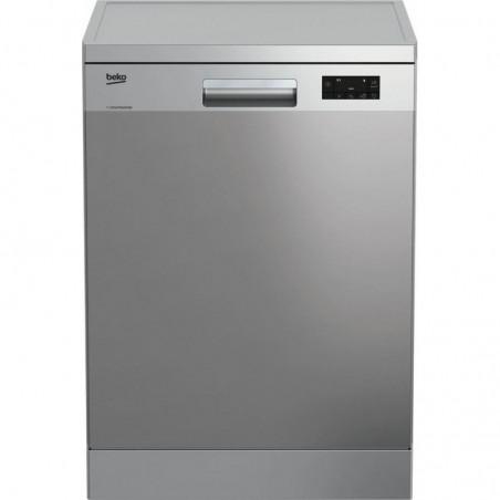 Beko DFN16410X DishWasher