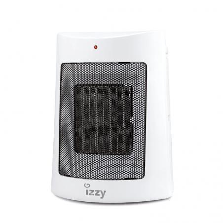 IZZY Ceramic Fan Heater B-90