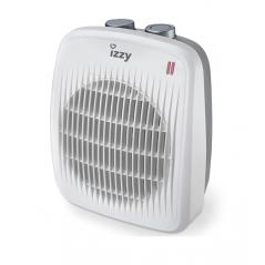 IZZY  Fan Heater Bath/Room F-21