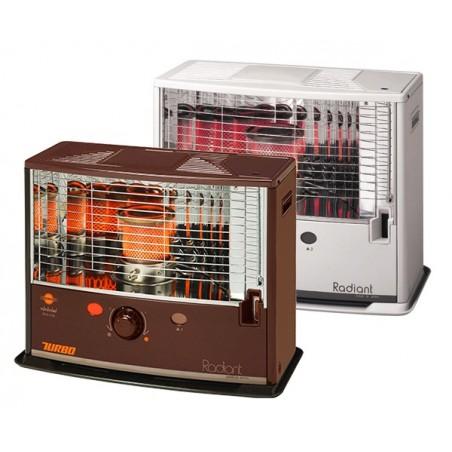 Toyoset RCA37A Oil Heater
