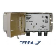 TERRA AS039 AMPLIFIER