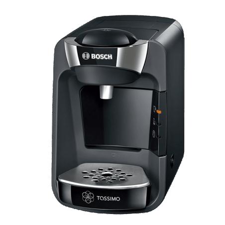 BOSCH TAS3202 Tassimo Capsule Coffee Machine