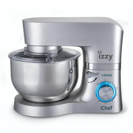 IZZY Kitchen Machine Super Chef S1503
