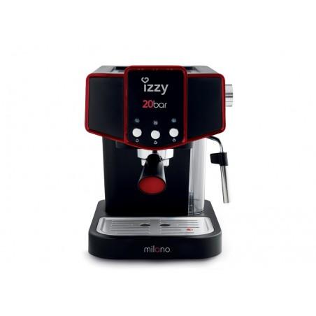IZZY Espresso Machine Milano IZ-6001