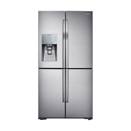SAMSUNG RF56K9041SR/ES Refrigator 4 Door