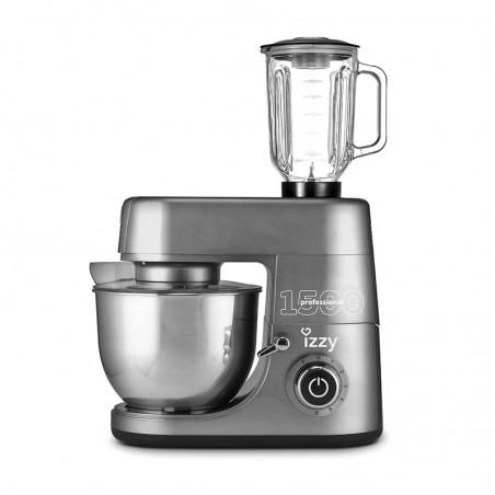 IZZY Kitchen Machine PRO 1500 & Blender