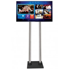 TV Floor Stand  for 43 to 75-inch