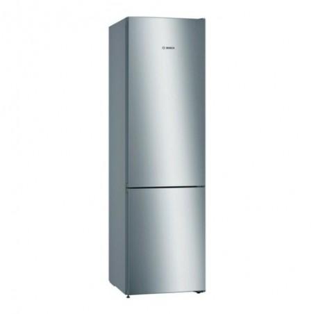 Refrigerator BOSCH KGN39VLDB inox