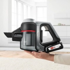 BOSCH Cordless Vacuum Cleaner BBS612PCK