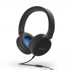 ENERGY SISTEM Headphones Style 1 black
