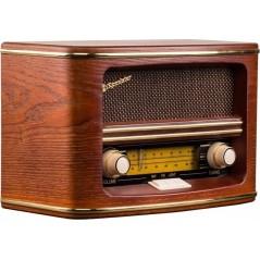 Roadstar HRA-1500/N Vintage
