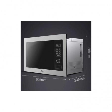 Midea  AG925BVE Built In Microwave